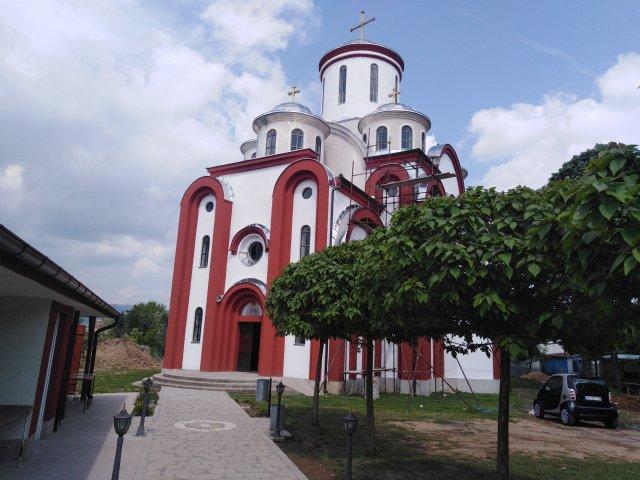 Ускоро сајт и Фејсбук страница цркве Светог Архангела Гаврила у Житковцу