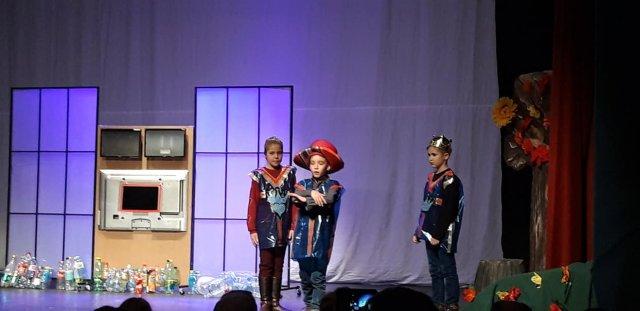Зимски позоришни фестивал за децу одложен за мај