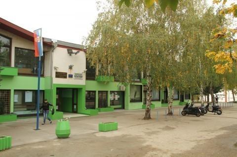 "Ispekcija zatvorila dva objekta tehničke škole ""Prota Stevan Dimitrijević"""