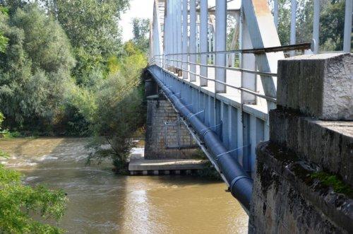 Мост на Јужној Морави