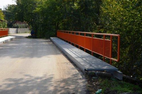 Мост на реци Турији