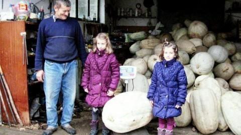 Џиновске печенке из Катуна