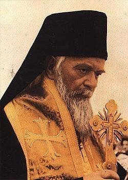 Николај Велимировић