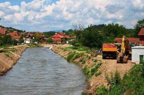 Javna rasprava povodom radova na koritu reke Moravice