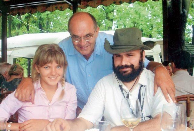Потресна исповест Феђе Стојановића о смрти сина Уроша: Два дана се није јављао, а онда га је пријатељ пронашао...