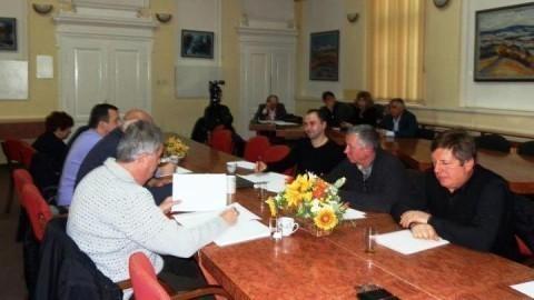 Одржана 14. седница Општинског Већа