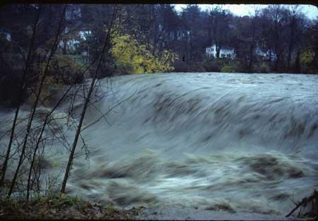 Za odbranu od poplava treba tri miliona evra