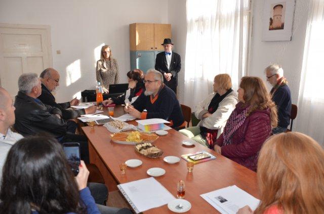 У Житковцу обележен Међународни дан против насиља над женама