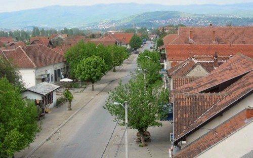 Житковац, Панорамио