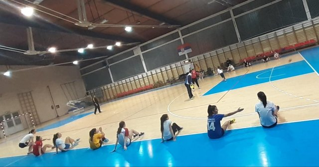 ŽRK Aleksinac spremno dočekuje prolećni deo prvenstva