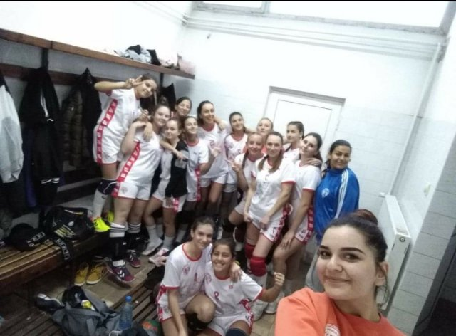 Zaslužena pobeda ŽRK Aleksinac na gostovanju u Bujanovcu