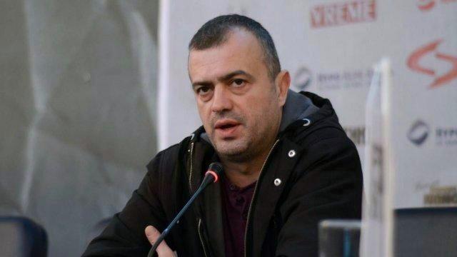 Sergej Trifunović: Jeftin pokušaj sakupljanja političkih poena