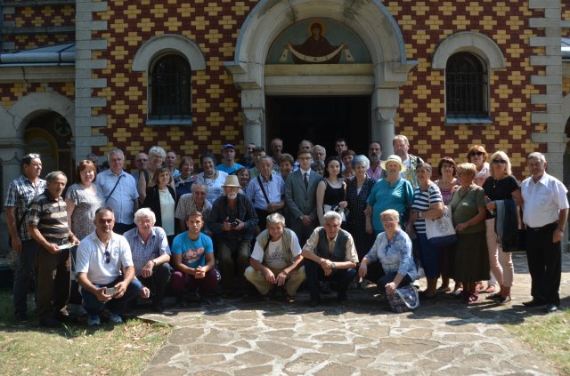 Obeležene godišnjice bitke na Deligradu i Šumatovcu i boja na Gornjem Adrovcu