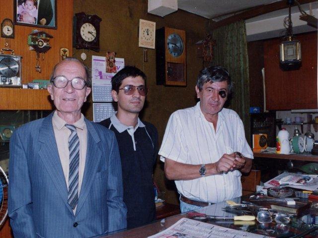 Унук познатог сајџије у Алексинцу одржава традицију дугу 80 година