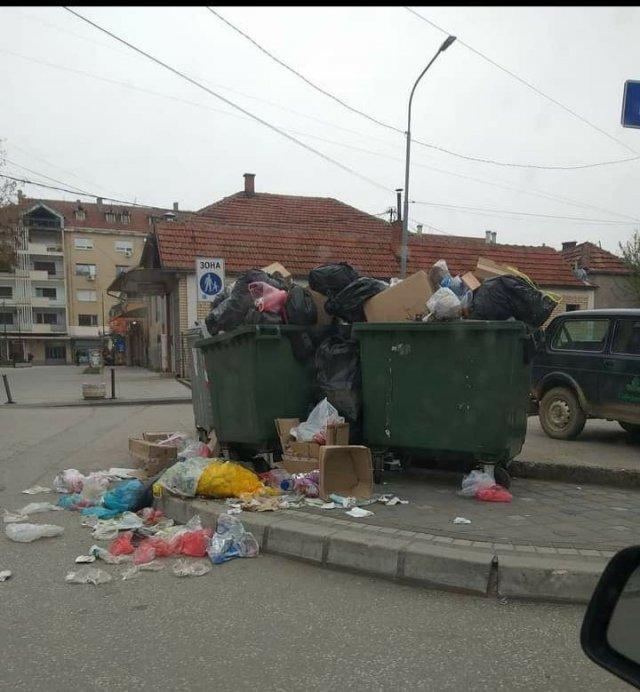 Док волонтери чисте ђубре по граду неки за то примају плату