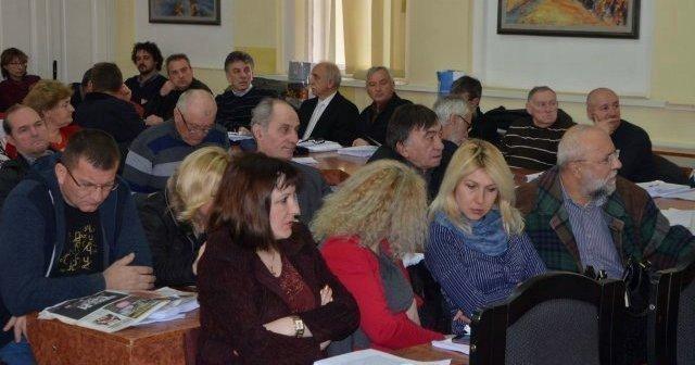 Održana 19. sednica Skupštine opštine Aleksinac
