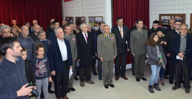 Narod i vojska kroz objektiv Bože Markovića