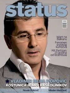 Beba: Mišković pljačka Srbiju!