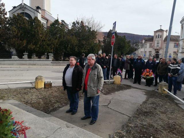 Удружење Бораца Општине Алексинац
