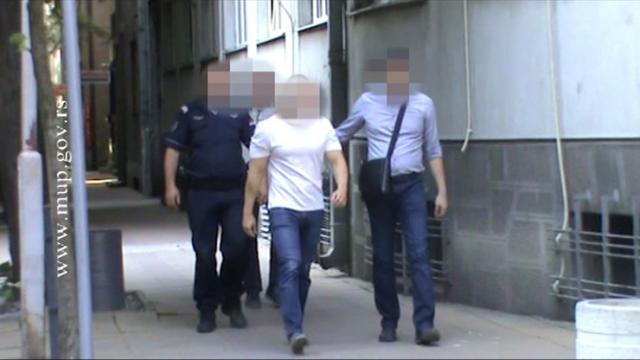 Policija hapsila u akciji suzbijanja finansijskog kriminala