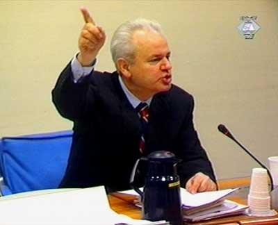 17 godina od otmice Slobodana Miloševića