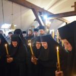Монашење у Светостефановској обитељи у Липовцу