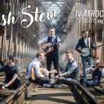 Irish Stew novi učesnici ovogodišnjeg Al rok festa