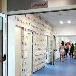Još ne radi porodilište u Aleksincu koje je svečano otvorio Vučić