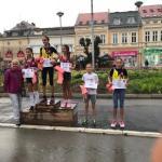 Атлетичари одлични на уличним тркама у Пожаревцу и Ћуприји