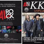 Večeras se održava peti Al Rok Fest u skraćenom izdanju