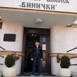 Veliki uspeh mladog pijaniste Alekse Stankovića