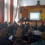 Jašarević nastupio na skupštini zajednica muzičkih škola