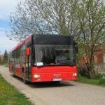 Reagovanje OO SRS povodom problema autobuskog prevoza