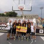 Održan deveti 3x3 turnir u Aleksincu