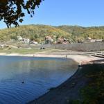 Radovi na uređenju prve plaže Bovanskog jezera su pri kraju