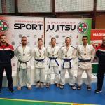 """Odlični rezultati kluba """"NiF"""" na Međunarodnom takmičenju u Mađarskoj"""