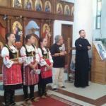 Двадесет пет година цркве Светог Архангела Гаврила