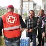 Ovih dana vrši se podela paketa hrane, higijene i brašna na terenu za 500 socijalno ugroženih porodica