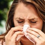 Како грип утиче на организам: Симптоми и последице