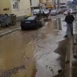 Novi detalji o raskopanoj ulici