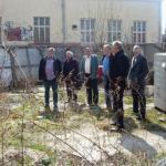 Скадар на Бањском друму: Тончев наставља доградњу школе