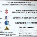 Šta je sa završetkom radova na školi Ljupče Nikolić?