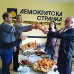 ДС И ДСС прославиле своју славу Ђурђевдан