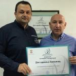 Дом здравља Алексинац први у Србији акредитовао стоматолошку службу