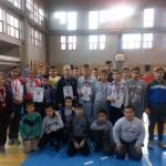 Fenomenalni rezultati: Bojanini džudisti i ovog puta osvojili medalje