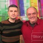 Феђа Стојановић: Мислим да сам срећан човек