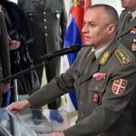 Izjava komandanta KOV general-potpukovnika Milosava Simovića povodom Dana Kopnene vojske Srbije u Aleksincu