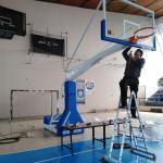 Napredak spreman za Prvu košarkašku ligu Srbije