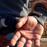 Алексинчанин напао полицајце приликом хапшења