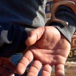 Aleksinčanin napao policajce prilikom hapšenja